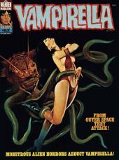Vampirella Magazine #62
