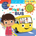Little Baby Bum  The Wheels on the Bus Book