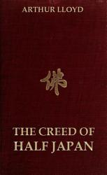 The Creed Of Half Japan Annotated Edition  Book PDF