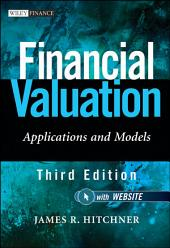 Financial Valuation, + Website: Applications and Models, Edition 3