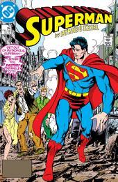 Superman (1987-) #10