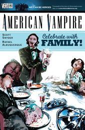 American Vampire (2010-) #25