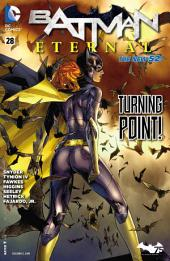 Batman Eternal (2014-) #28