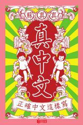 真中文──正確中文這樣寫