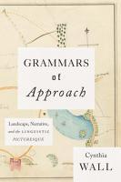 Grammars of Approach PDF