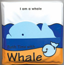 Bath Time with Whale