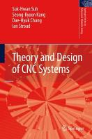 Theory and Design of CNC Systems PDF