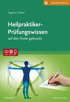 Heilpraktiker Pr  fungswissen PDF
