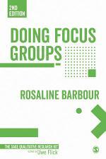 Doing Focus Groups