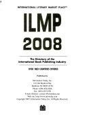 Download ILMP 2008 Book
