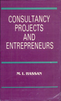 Consultancy Projects And Entrepreneurs PDF