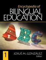 Encyclopedia of Bilingual Education PDF