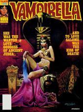 Vampirella Magazine #99