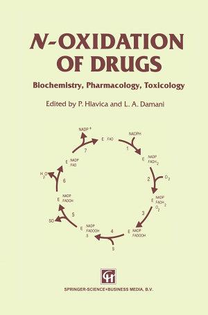 N-Oxidation of Drugs