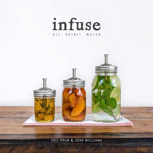 Download Infuse Book