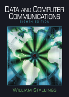Data and Computer Communications PDF