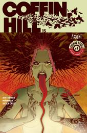 Coffin Hill (2013-) #15
