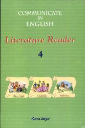 Communicate In English Literature Reader 4 Book PDF