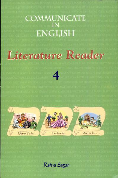 Communicate in English Literature Reader 4