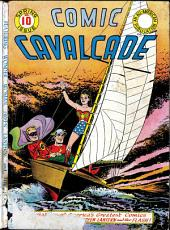 Comic Cavalcade (1942-) #10