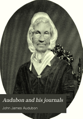 Audubon and His Journals: Volume 2