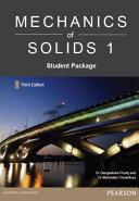 The Mechanics of Solids PDF
