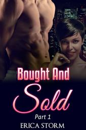 Bought and Sold #1: BWWM series