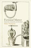 Fictional Matter PDF