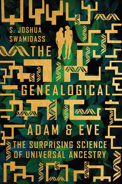 Download The Genealogical Adam and Eve Book
