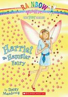 Harriet the Hamster Fairy PDF