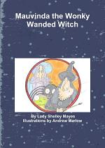 Mauvinda the Wonky Wanded Witch