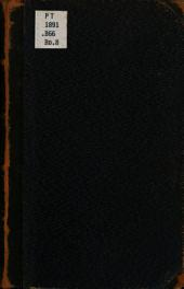 Goethes ausgewählte Werke: Band 8