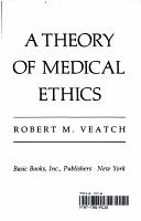 Theory Medicl Ethics PDF