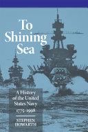 To Shining Sea
