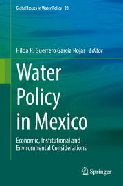 Water Policy in Mexico PDF