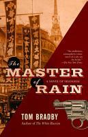 Master of Rain PDF