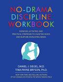 No Drama Discipline Workbook
