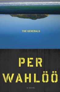 The Generals Book