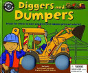 Diggers and Dumpers Book
