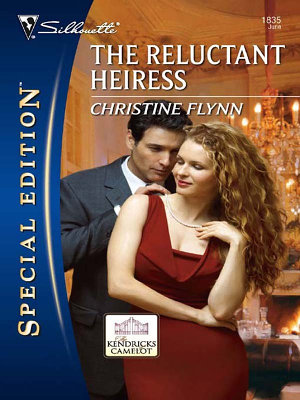 The Reluctant Heiress PDF