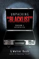 Unpacking the Blacklist PDF