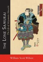 The Lone Samurai PDF