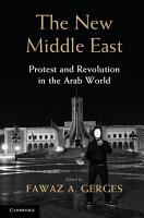 The New Middle East PDF