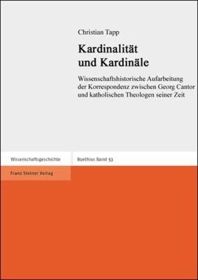 Kardinalit  t und Kardin  le PDF