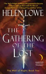 The Gathering Of The Lost Book PDF