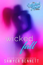 Wicked Fall: The Wicked Horse Book 1