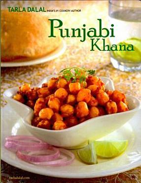 Punjabi Khana PDF