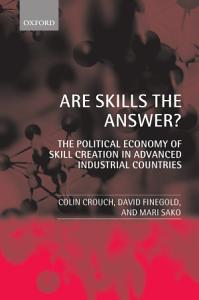 Are Skills the Answer  Book