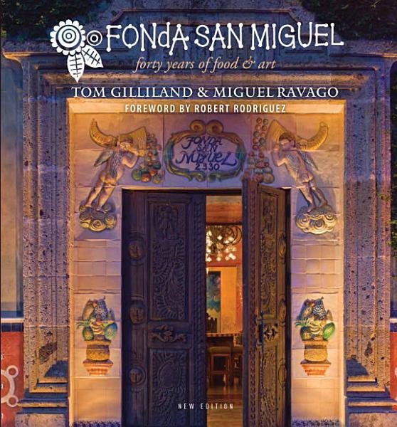 Download Fonda San Miguel Book