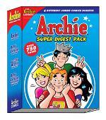 Archie Super Digest Pack